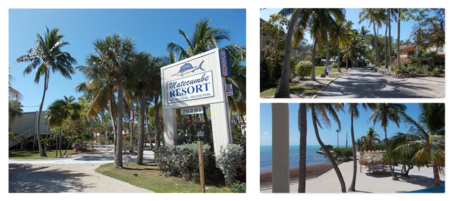 Matecumbe Resort